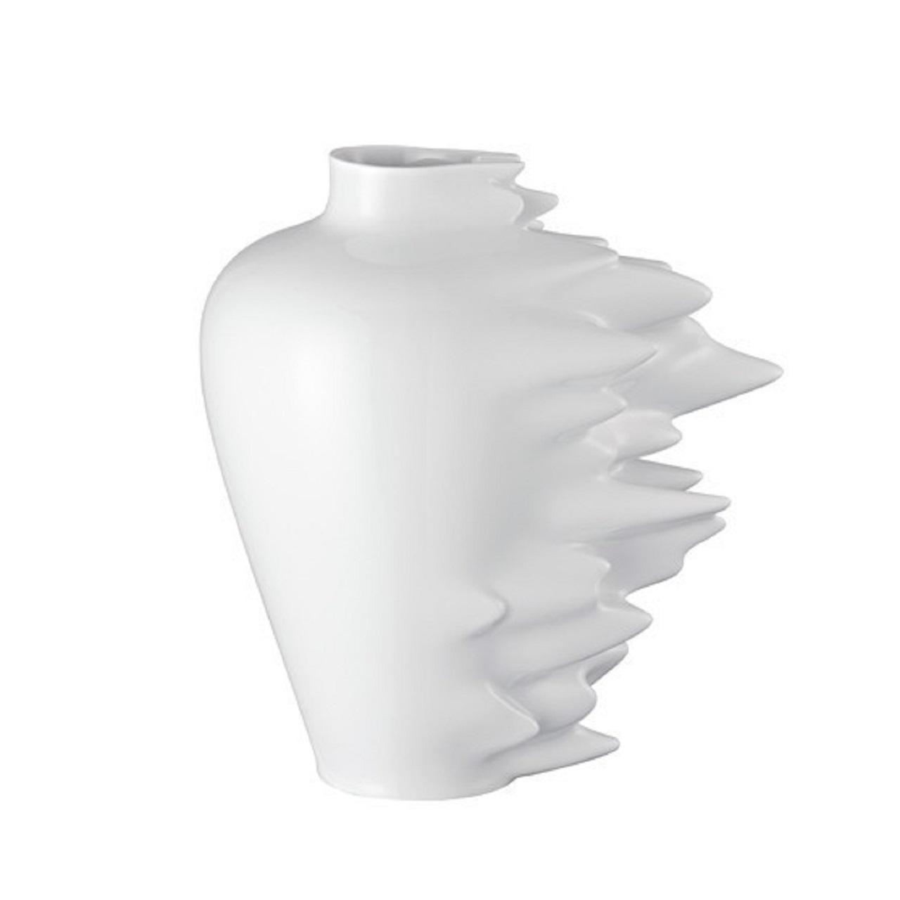 Vaso 30cm Fast |  branco