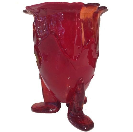 Vaso Amazonia Large | red