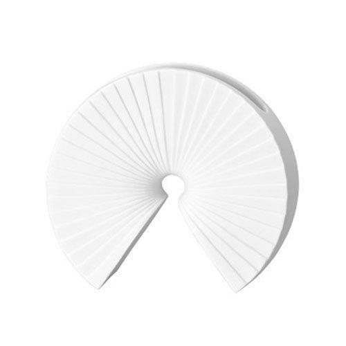 Vaso Arcus matt | branco