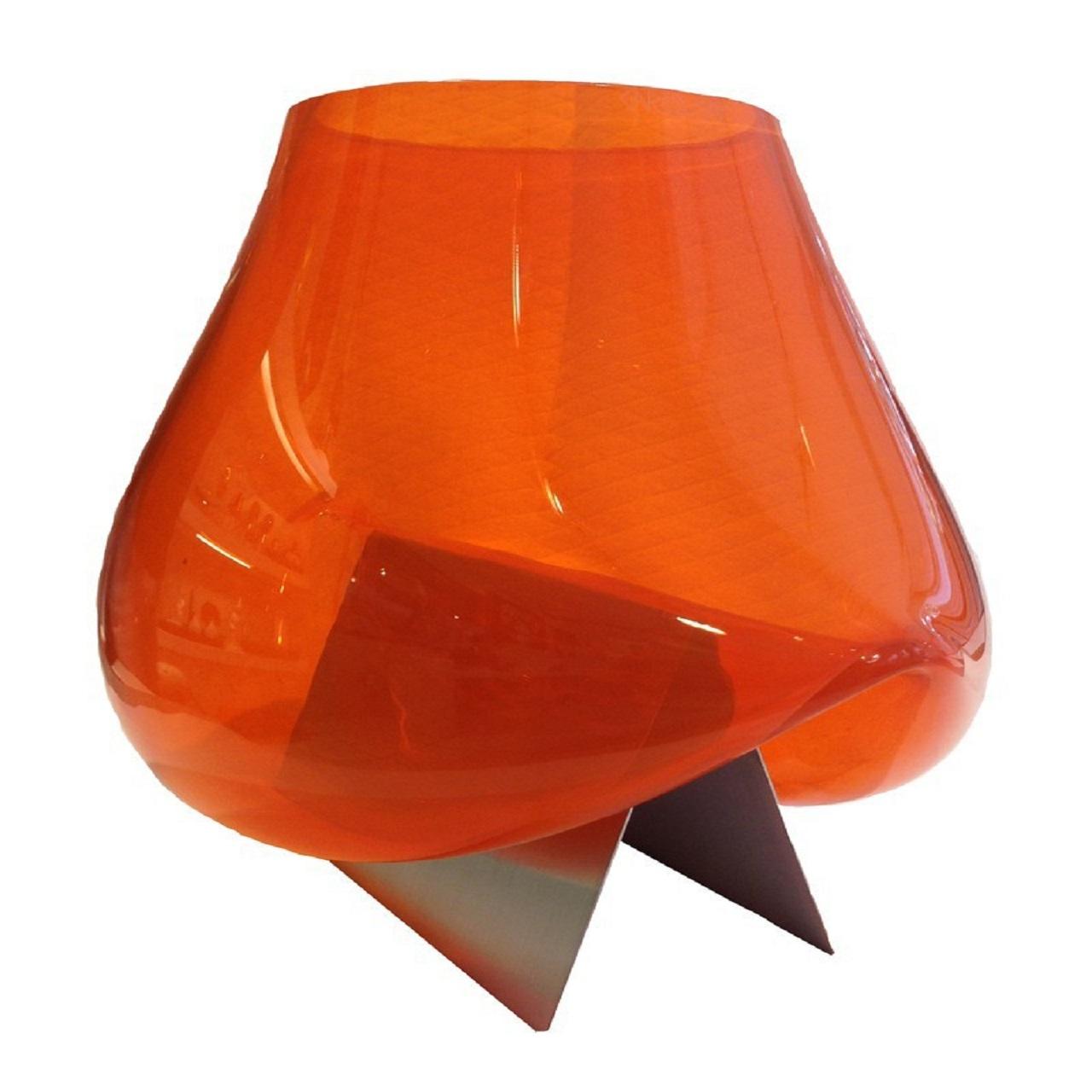 Vaso Bola | laranja