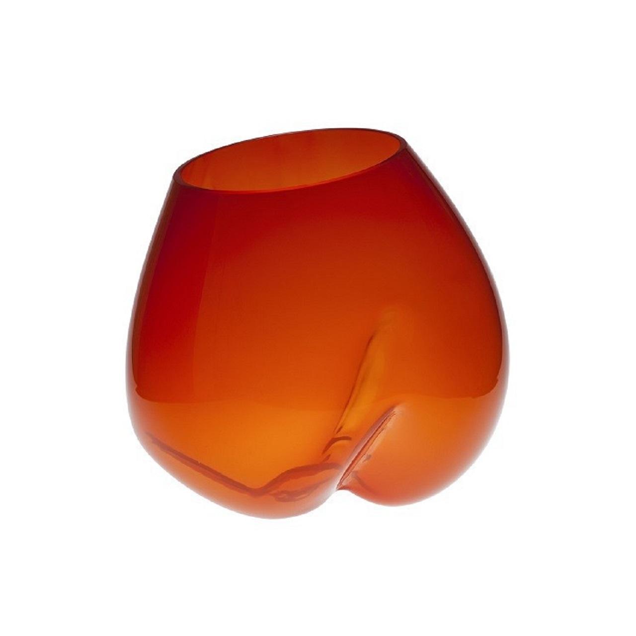 Vaso Carambola |laranja