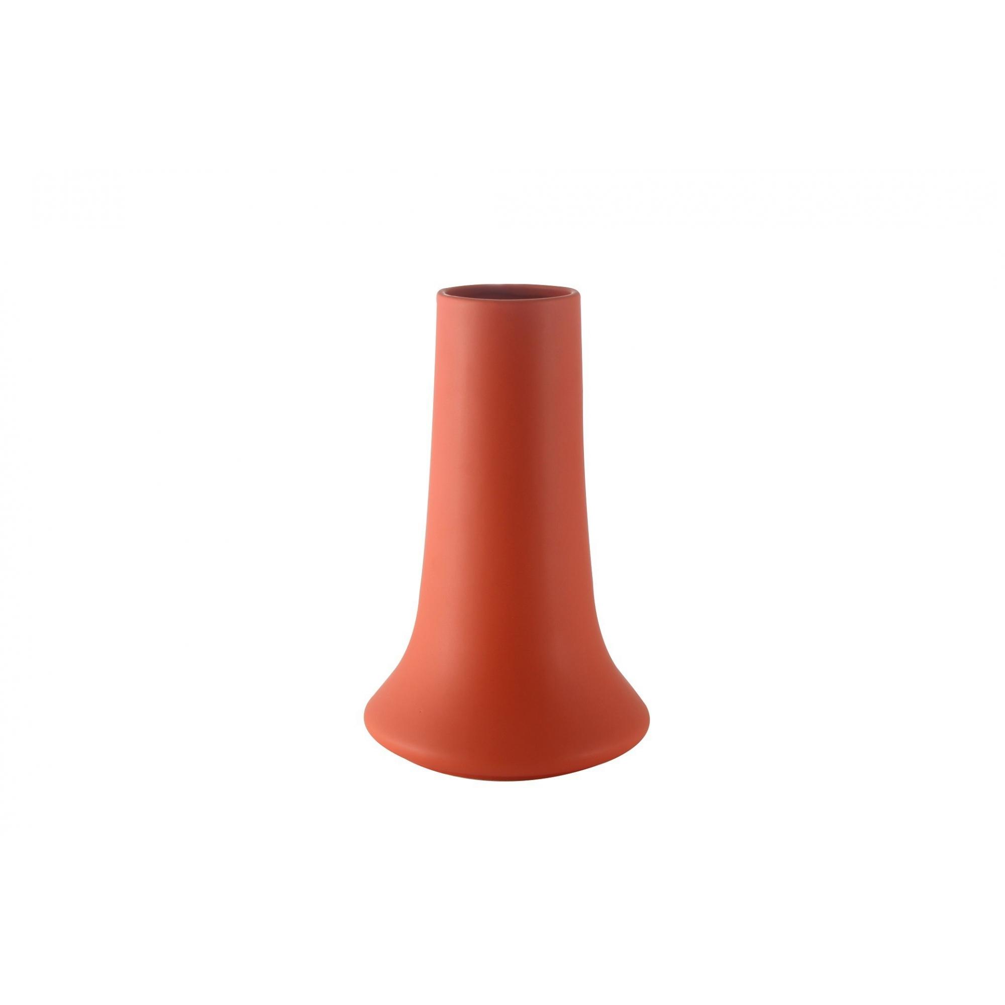 Vaso Ondo Grande |  orange