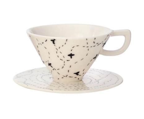 Xícara de Chá Luglio Seasons