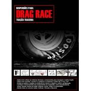 Suspensão para Drag Race