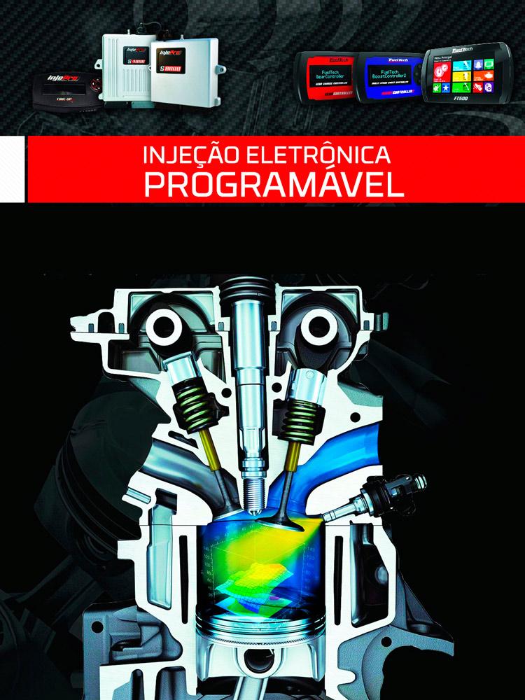 Injeção eletrônica programável