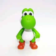 Action Figure Yoshi - Super Mario