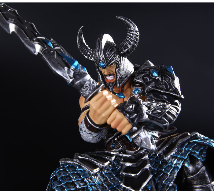 Action Figure Tryndamere - League of Legends