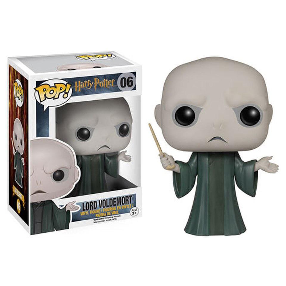 Funko Pop! - Lord Voldemort 06 - Harry Potter