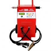Máquina Repuxadora Elétrica Spotter 1800 - BAND 1800