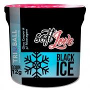 Bolinha c/ 3 Black Ice