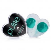Bolinha Lubrificante Siliconada Pulse