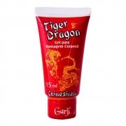 Gel Tiger & Dragon Esquenta Excitante