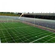 Rede De Proteção Fio 2mm De Polietileno M² (Nylon) Malha Salão (Futsal)