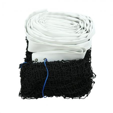 Rede Oficial de Tênis de Quadra - Polipropileno (seda) Fio 2mm