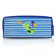 Estojo Tamanho Pequeno Azul Jacki Design Pequeninos