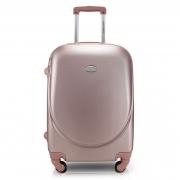 Mala de Viagem Select Rose Jacki Design Viagem Rose Gold