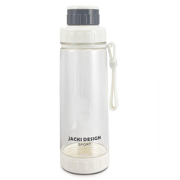 Garrafa Squeeze com Alça 650ml Jacki Design