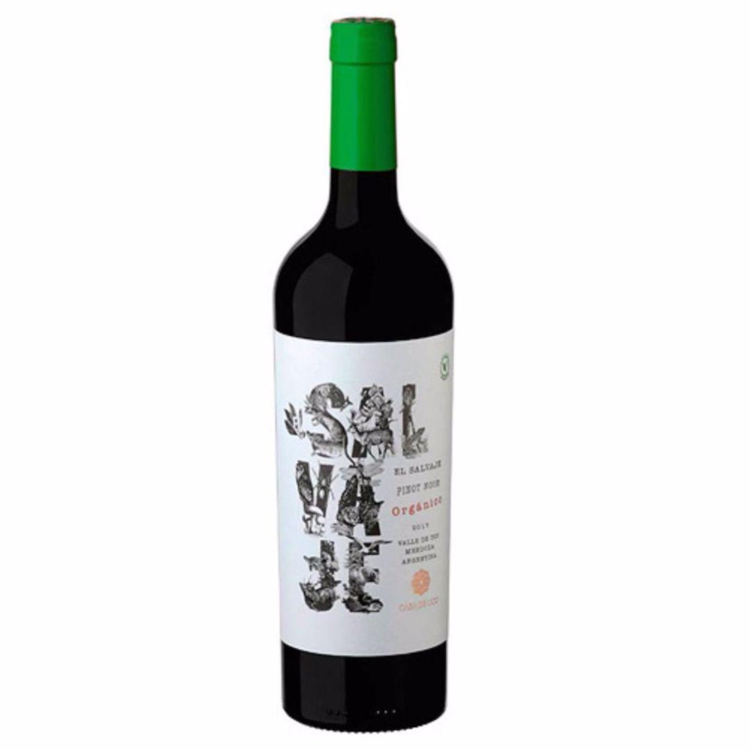 Casa de Uco El Salvage Pinot Noir