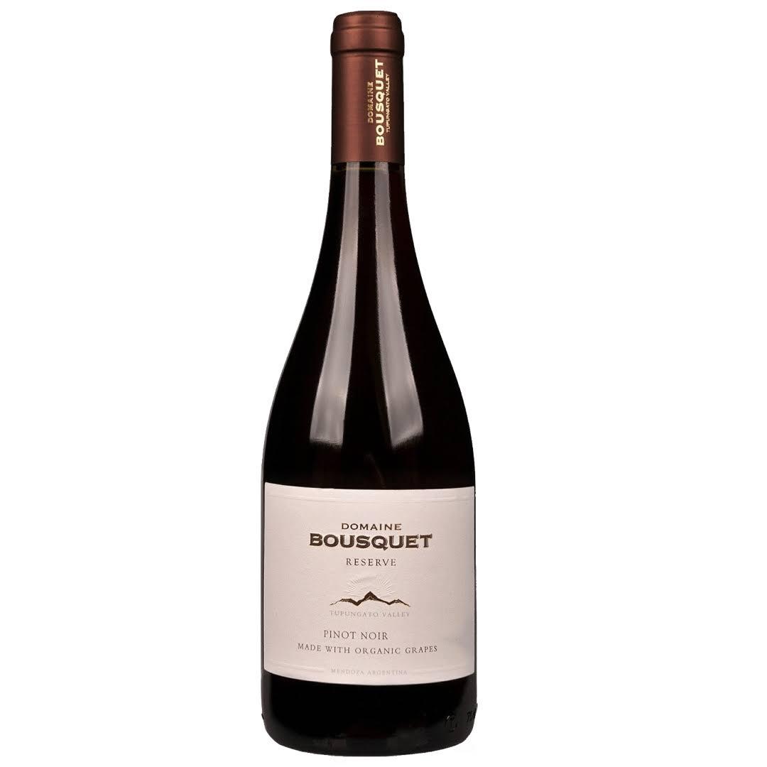 Domaine Bousquet Reserva Pinot Noir