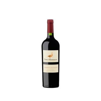 Fabre Montmayou Barrel Select Cabernet Sauvignon
