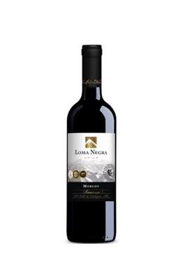Loma Negra Merlot