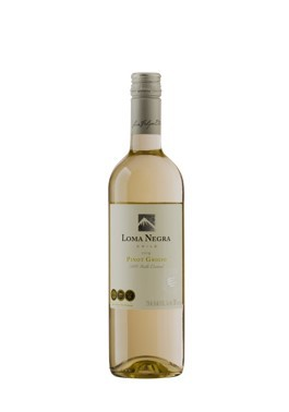 Loma Negra Pinot Grigio