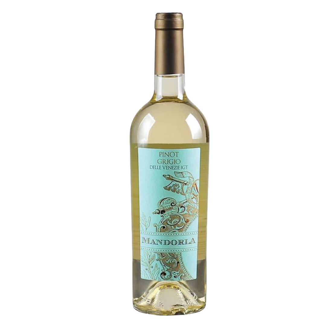 Mandorla Pinot Grigio