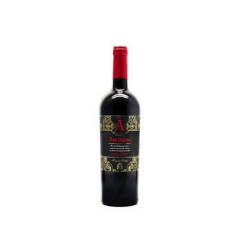 Masseria Pertuso Avelium Rosso