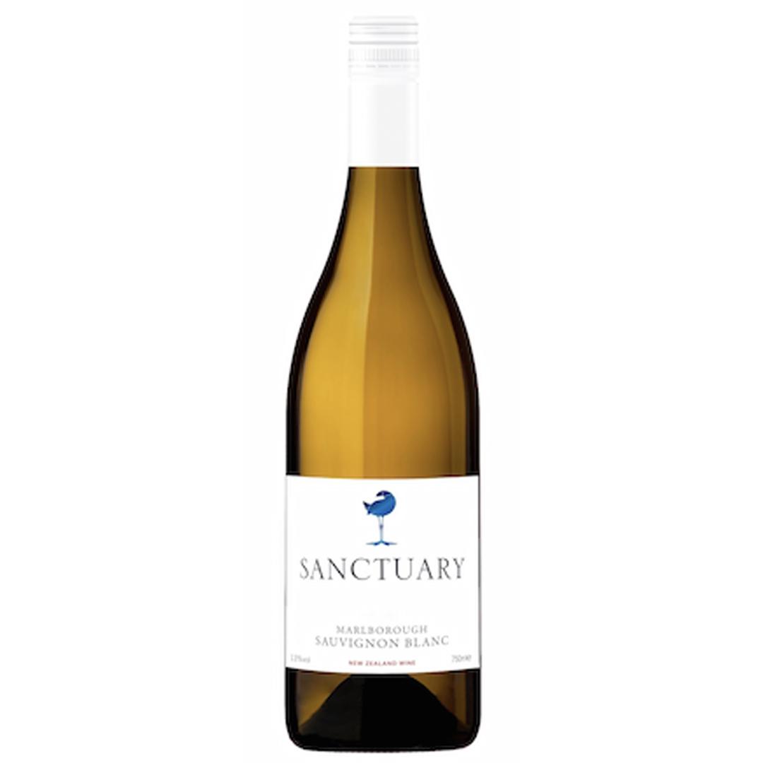 Sanctuary Sauvignon Blanc