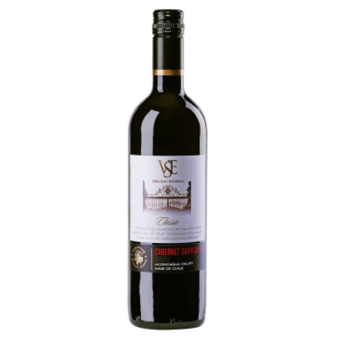 VSE Classic Cabernet Sauvignon