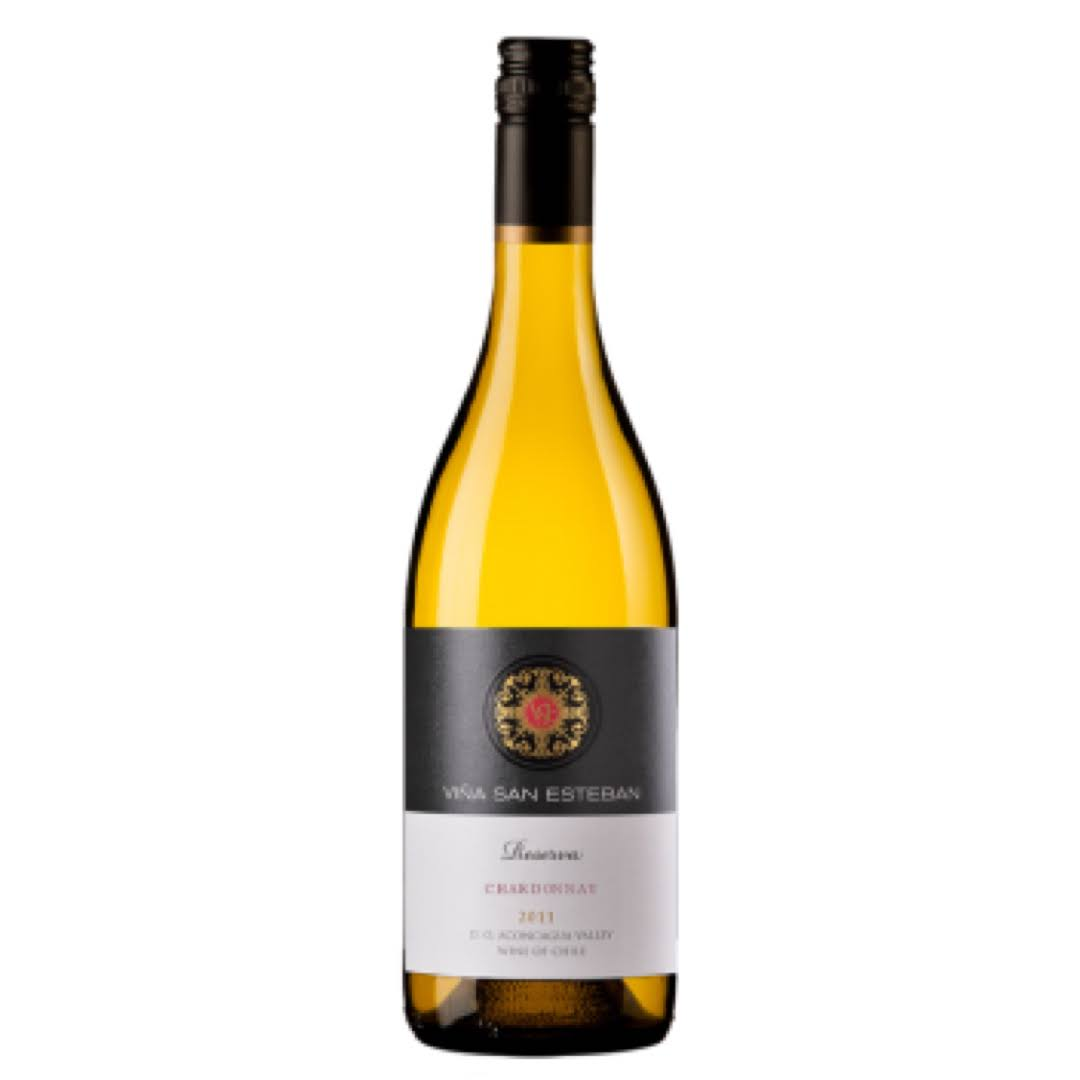 VSE Reserva Chardonnay