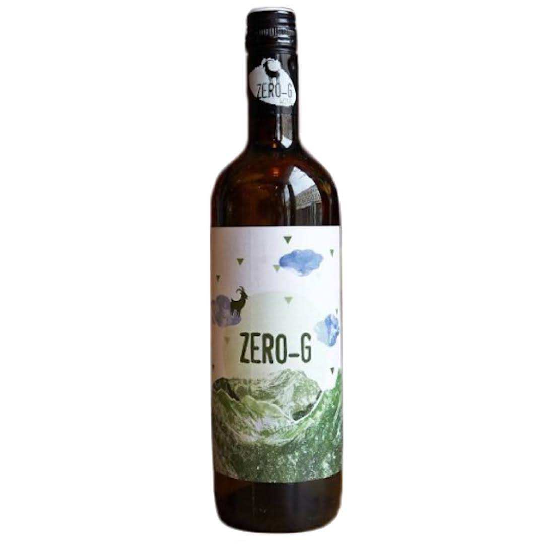 Zero-G Gruner Veltliner