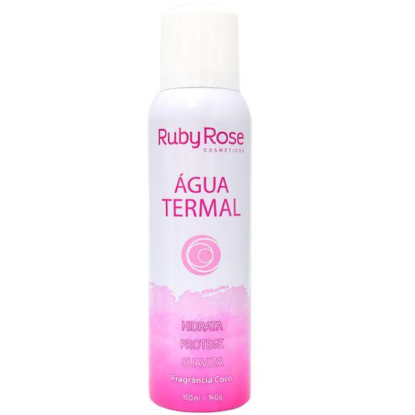 AGUA TERMAL DE COCO RUBY ROSE