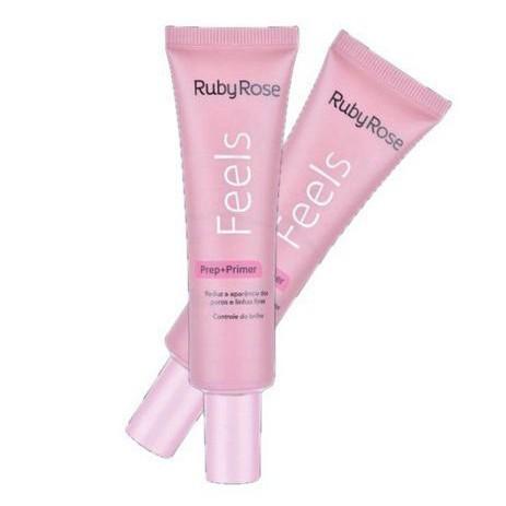 PREP+PRIMER FEELS RUBY ROSE