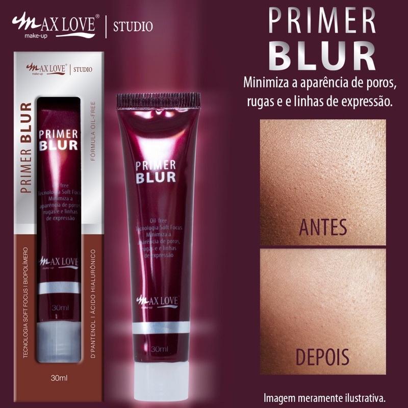 PRIMER BLUR MAX LOVE