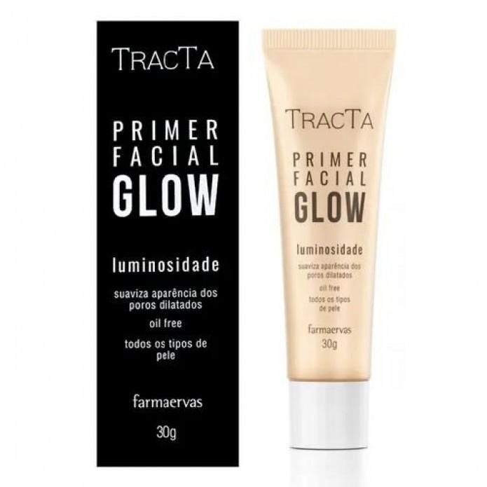PRIMER FACIAL GLOW TRACTA