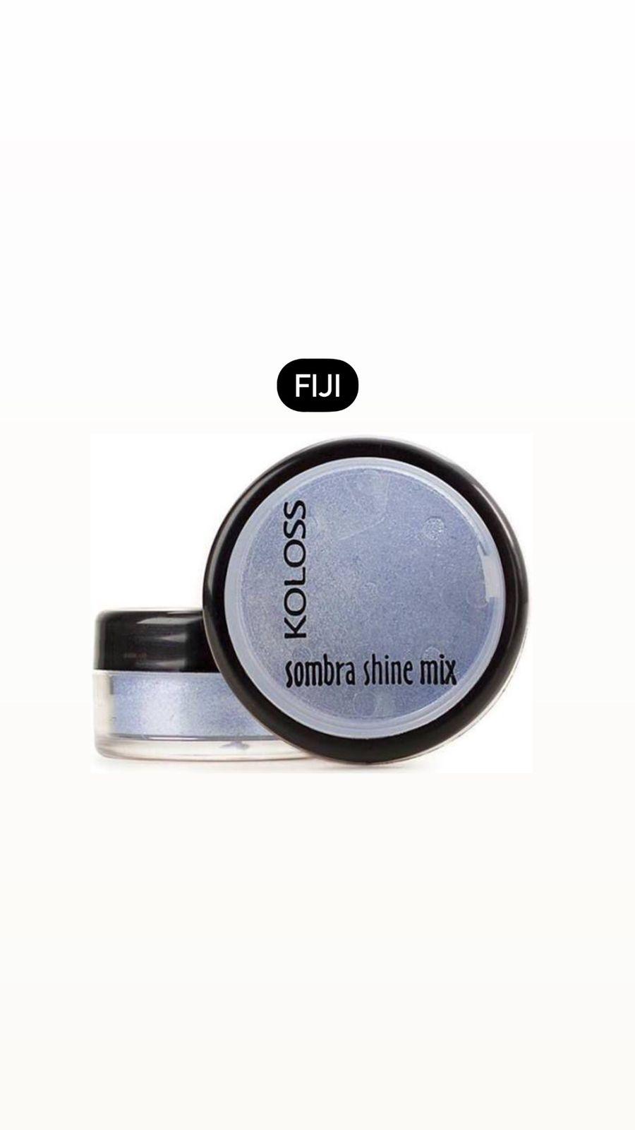 sombra shine mix koloss