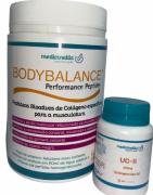 BodyBalance + UC II 40mg 30cáps