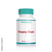 Happy Caps 30cáps