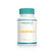 Vitamina C 500mg 60cáps