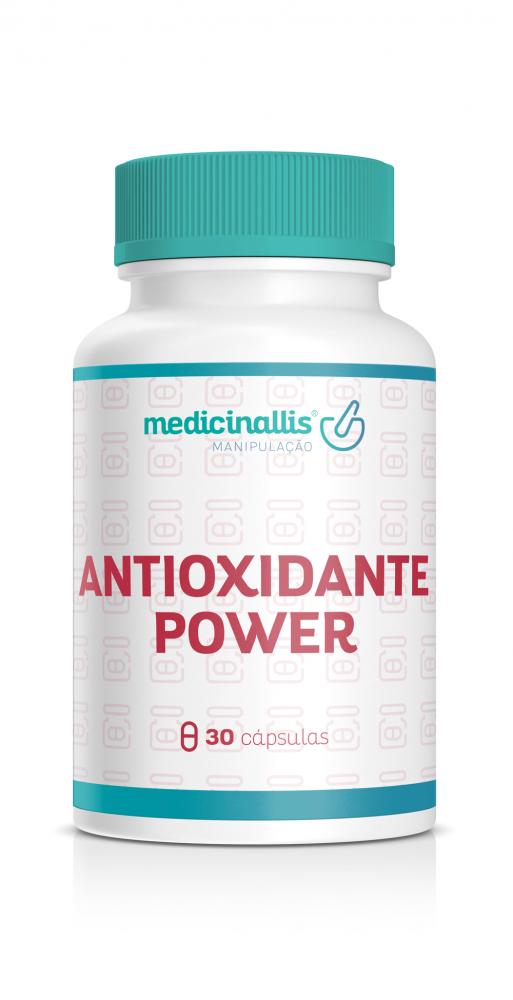 Antioxidante Power