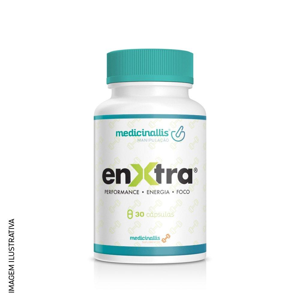 Enxtra 30cáps