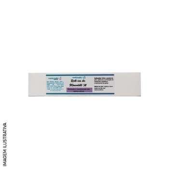 Roll-on de Minoxidil (ideal para sobrancelhas) 15ml