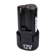 Bateria de Lithium para Parafusadeira 12v Wesco