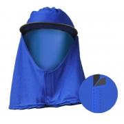 Boné Árabe de Helanca - Azul Reptec CA:29048