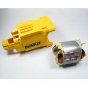 Conjunto Estator/caixa De Campo 220v D25133 - Dewalt - N489766