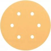 Disco De Lixa Madeira Grana 40 - 150mm C/5 Unidades Bosch