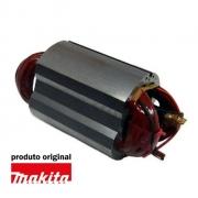 Estator / Bobina 635111-8 Esmer. Ga4530 127v Original Makita