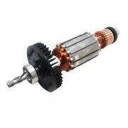 Induzido Rotor 127V para Furadeira HP1630 Makita - 513436-9