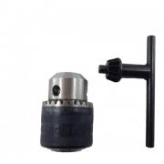 Mandril Para Furadeira 3/8 - 10mm Original Bosch